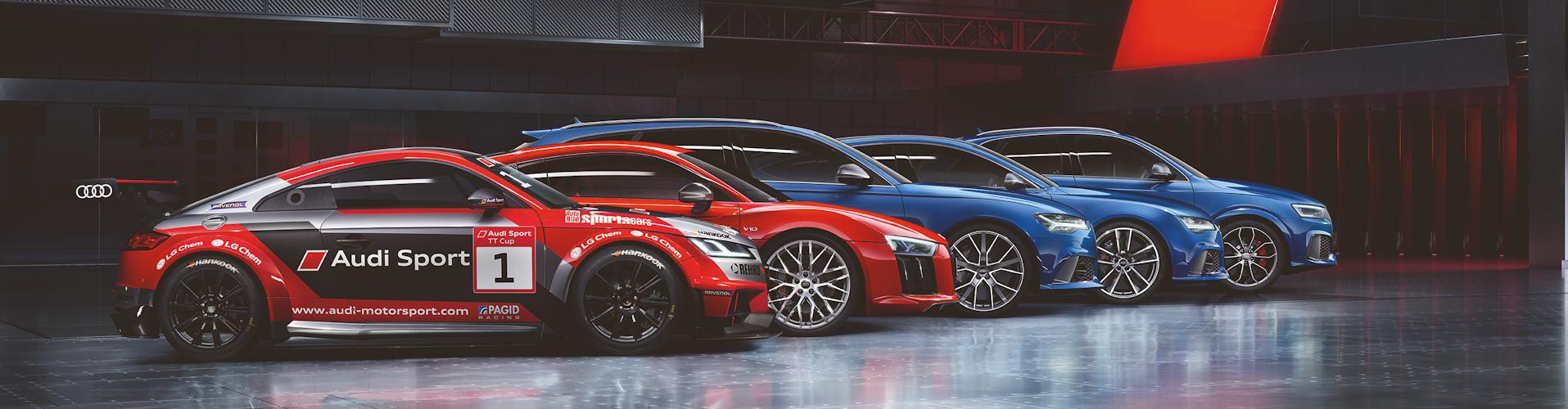 VW Group Careers - Audi car job vacancy